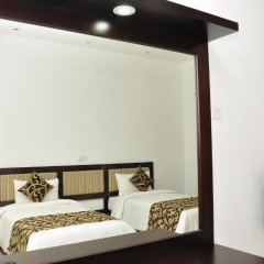 Ruins Chaaya Hotel 4* Номер Делюкс с различными типами кроватей фото 20