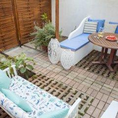 Отель Secret Garden Rhodes Town фото 2
