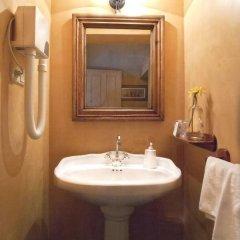 Отель Hosteria de Arnuero 3* Улучшенный номер с различными типами кроватей фото 16
