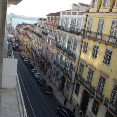 Апартаменты Chiado Apartment Holiday Rental In Lisbon Апартаменты с различными типами кроватей фото 15