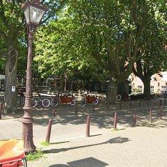 Апартаменты Authentic Jordaan Apartment детские мероприятия