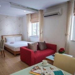 Апартаменты Song Hung Apartments Апартаменты с различными типами кроватей фото 14