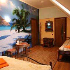 Herzen House Hotel Номер Комфорт с двуспальной кроватью фото 9