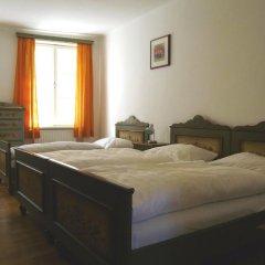 Отель Schwarzes Rossl Стандартный номер фото 7