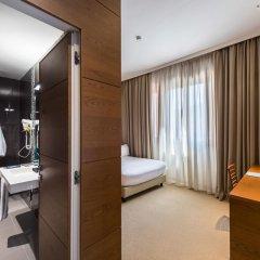 Отель Occidental Aurelia 4* Стандартный номер с различными типами кроватей фото 6