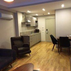 Keten Suites Taksim 4* Люкс с различными типами кроватей фото 3