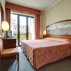 Hotel Mythos 3* Номер с двуспальной кроватью фото 8