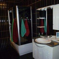 Гостиница Сем Украина, Запорожье - отзывы, цены и фото номеров - забронировать гостиницу Сем онлайн ванная фото 2