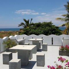 Отель Seagreen Guesthouse Шри-Ланка, Галле - отзывы, цены и фото номеров - забронировать отель Seagreen Guesthouse онлайн питание фото 2