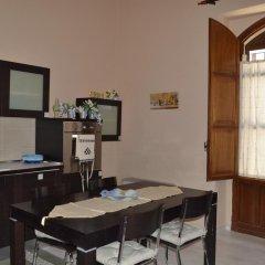 Отель Casa di Alfeo Сиракуза в номере