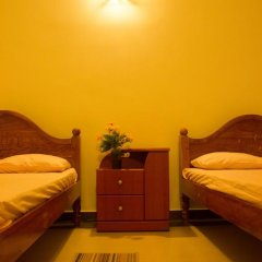 Hotel senora kataragama 3* Номер Делюкс с различными типами кроватей фото 9