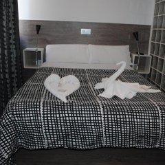 Отель Hostal Abril удобства в номере фото 2