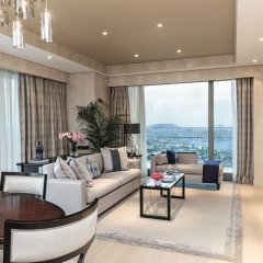 Отель Raffles Istanbul комната для гостей фото 7