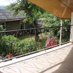 Отель Nina B&B Армения, Дилижан - отзывы, цены и фото номеров - забронировать отель Nina B&B онлайн балкон