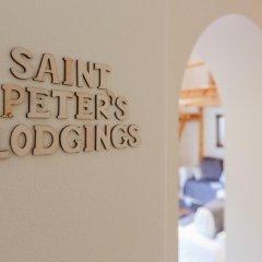 Отель Saint Peter's Lodgings спа