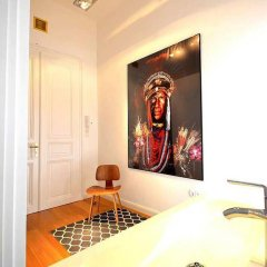 Апартаменты Vienna Prestige Apartments Graben Вена спа