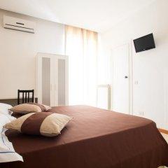 Hotel Indipendenza Номер категории Эконом с различными типами кроватей фото 2