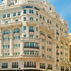 Отель Melia Plaza Valencia 4* Стандартный номер с 2 отдельными кроватями фото 3