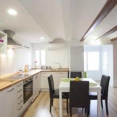 Апартаменты Singular Apartments Station питание