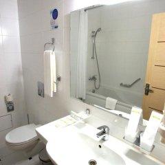 Гостиница Аэроотель Краснодар 3* Стандартный номер с двуспальной кроватью фото 18
