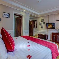 Отель La Beaute De Hanoi 3* Полулюкс фото 6