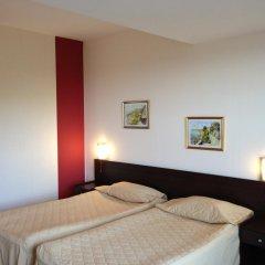 Отель Фламинго 4* Стандартный номер с 2 отдельными кроватями