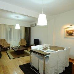 Отель Cheya Gumussuyu Residence 4* Апартаменты с различными типами кроватей фото 41