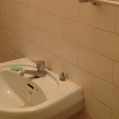 Hotel Dona Terezinha ванная фото 2