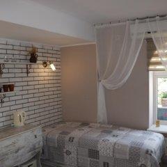 Гостиница Andreevsky Mansard Hotel Украина, Киев - отзывы, цены и фото номеров - забронировать гостиницу Andreevsky Mansard Hotel онлайн ванная