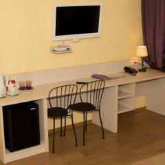 Гостиница Велес 3* Номер Комфорт с различными типами кроватей фото 4