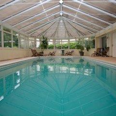 Отель Burythorpe House бассейн фото 2