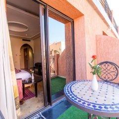 Hotel Les Trois Palmiers 3* Номер Комфорт с различными типами кроватей фото 4