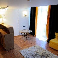 Отель Nairi SPA Resorts 4* Апартаменты с различными типами кроватей фото 28