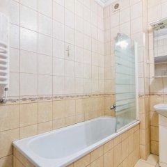 Гостиница Lvivyanka ванная фото 2