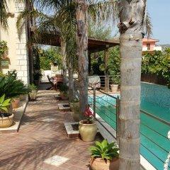 Отель Villa MosÈ Агридженто фото 6