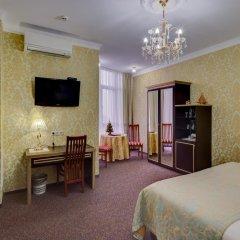 Отель Шери Холл 4* Полулюкс фото 5