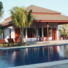 Отель Waterside Resort 3* Стандартный номер с 2 отдельными кроватями
