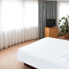 Отель Vienna House Easy Leipzig 4* Стандартный номер с различными типами кроватей фото 3