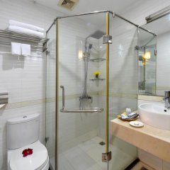 Nova Hotel 3* Улучшенный номер с различными типами кроватей фото 7