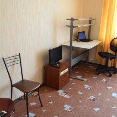 Апартаменты Унивиерситет удобства в номере