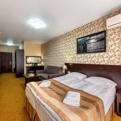 Гостиница Море комната для гостей фото 4