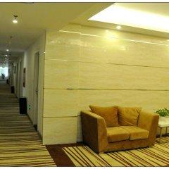 Mellow Orange Hotel 3* Номер Бизнес с 2 отдельными кроватями фото 3