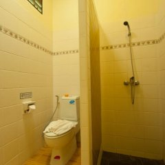 Отель P.S Hill Resort 3* Улучшенный номер с двуспальной кроватью фото 4