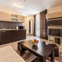Отель Villa Brigantina Болгария, Солнечный берег - 1 отзыв об отеле, цены и фото номеров - забронировать отель Villa Brigantina онлайн комната для гостей