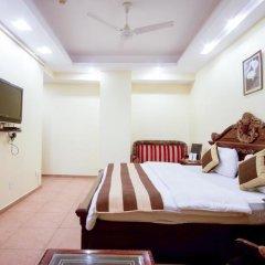 Отель Rachna Tourist Lodge комната для гостей фото 2