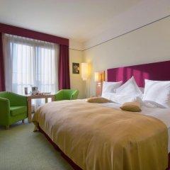Melia Berlin Hotel 4* Номер Премиум двуспальная кровать