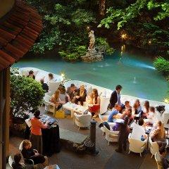 Отель Sheraton Diana Majestic, Milan детские мероприятия