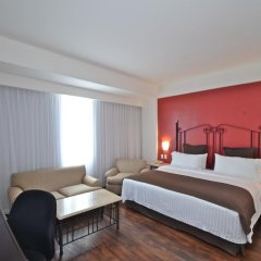 Holiday Inn Hotel And Suites Centro Historico 4* Стандартный номер фото 5