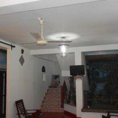 Отель Accoma Villa Шри-Ланка, Хиккадува - отзывы, цены и фото номеров - забронировать отель Accoma Villa онлайн интерьер отеля фото 2