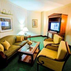 Отель City Palace 5* Стандартный номер с различными типами кроватей фото 6
